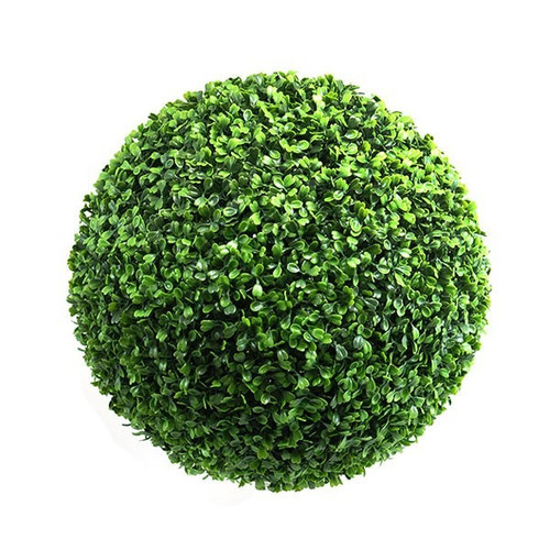 Artificial Topiary - Boxwood Ball, 40cm