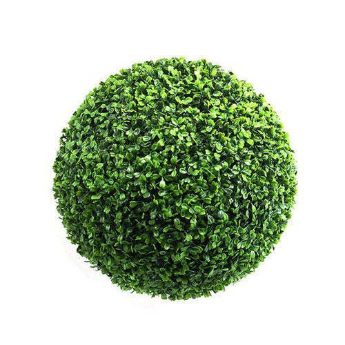 Artificial Topiary - Boxwood Ball, 22cm