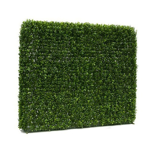 Artificial Topiary - Boxwood Hedge 75x100cm