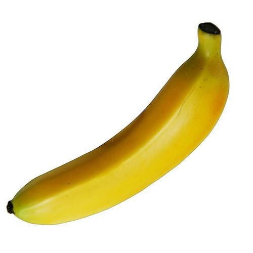 Artificial Fruit, Banana