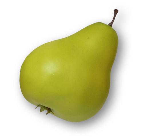 Artificial Fruit, Green Pear