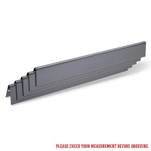 Weber® Porcelain Enamelled Flavorizer™ Bars