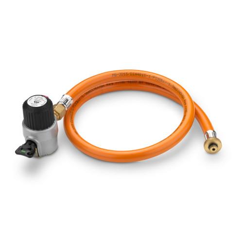 Weber® Adaptor Hose And Regulator