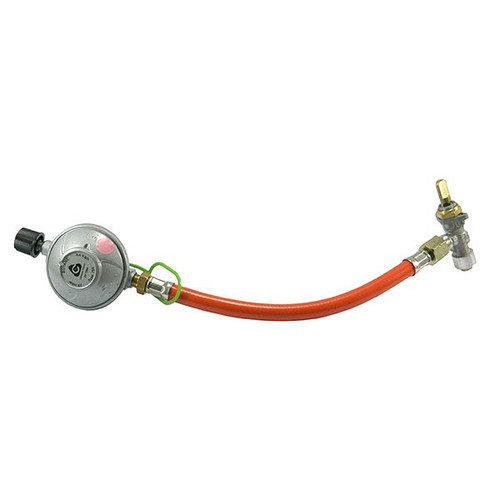 Weber® Replacement Baby Q® Hose and Regulator Kit