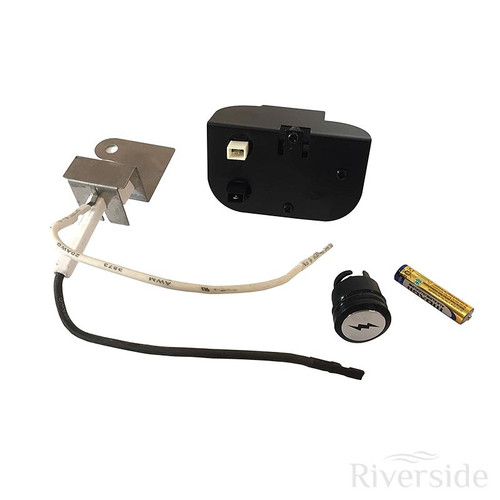 Weber® Replacement Igniter Kit For Q® 300 / 3000 Series