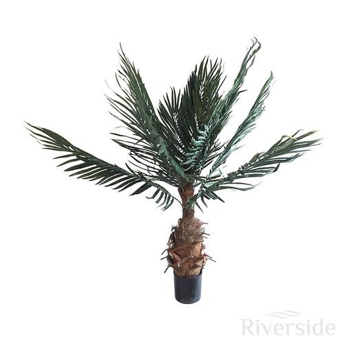 Artificial Fuji Palm Tree 100cm (3.3ft)