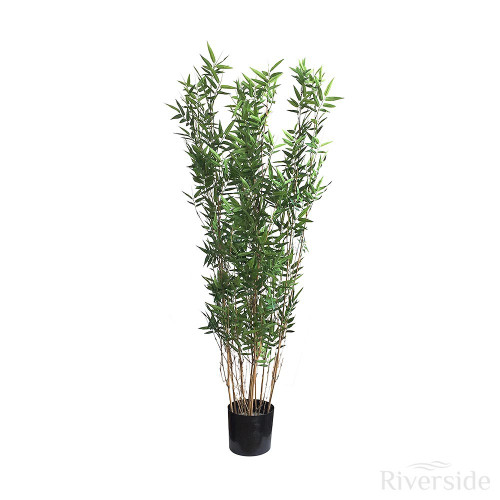 Artificial Oriental Bamboo Tree, 4ft
