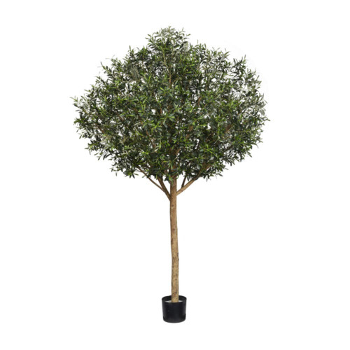 Artificial Olive Tree, 240cm (7.9ft)