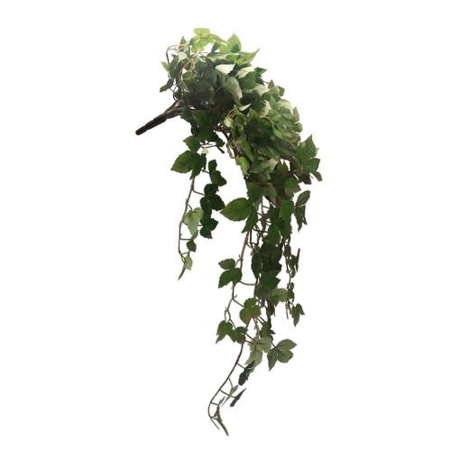 Artificial Maple Ivy Hanging Bush