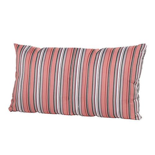 4 Seasons Outdoor - Pillow 30x60cm With Zipper, Albena Pink