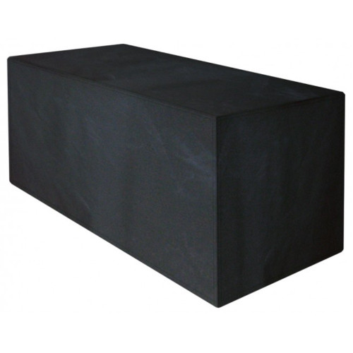 Garland 2 Seater Small Sofa Cover Black
