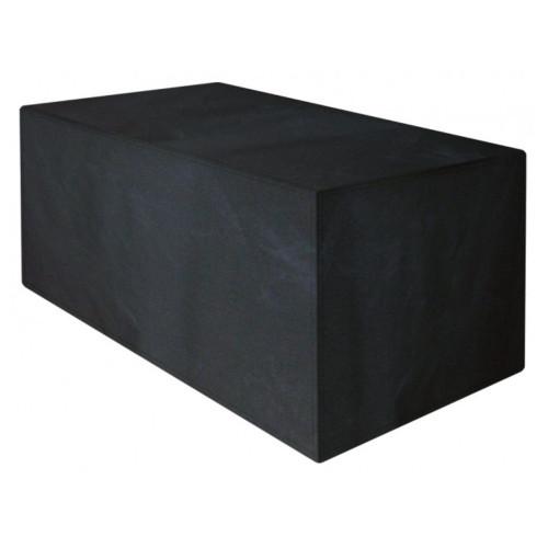 Garland 2 Seater Large Sofa Cover Black