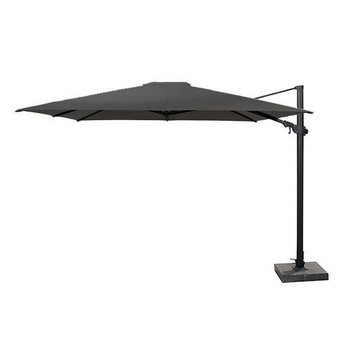 4 Seasons Outdoor - Siesta Premium Cantilever Parasol 3m