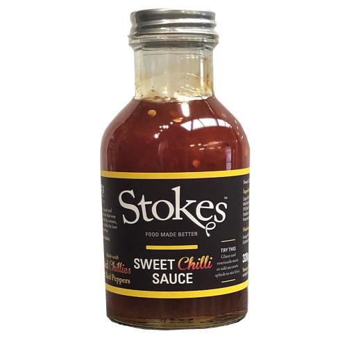 Stokes Sweet Chili Sauce (320g)