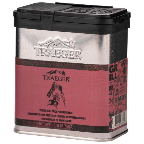 Traeger - Veggie Rub