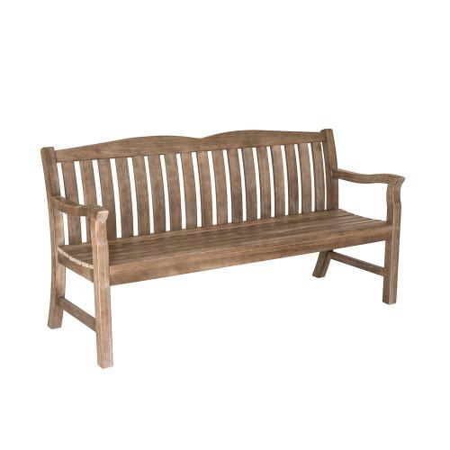 Alexander Rose Sherwood Cuckfield Garden Bench 5ft