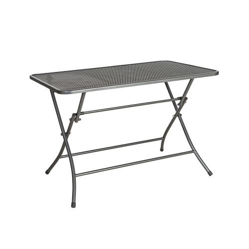 Alexander Rose Portofino Folding Table 1.1M x 0.7M