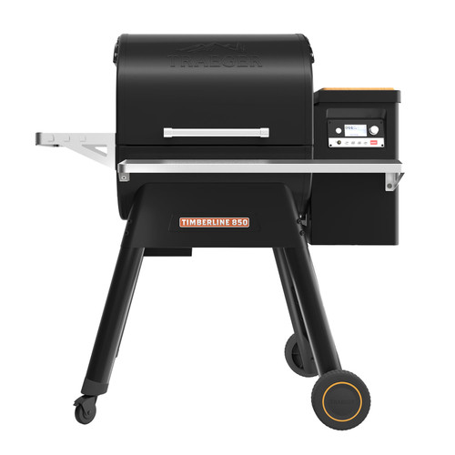 Traeger Timberline 850 Grill With WiFIRE™ Controller