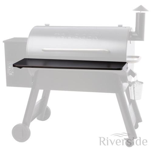 Traeger Pro 780 / Ironwood 885 - Folding Front Shelf