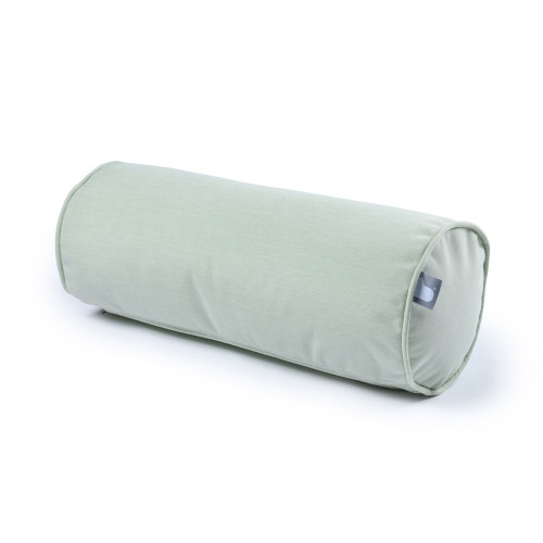 Outdoor Bolster Cushion Pastel Blue