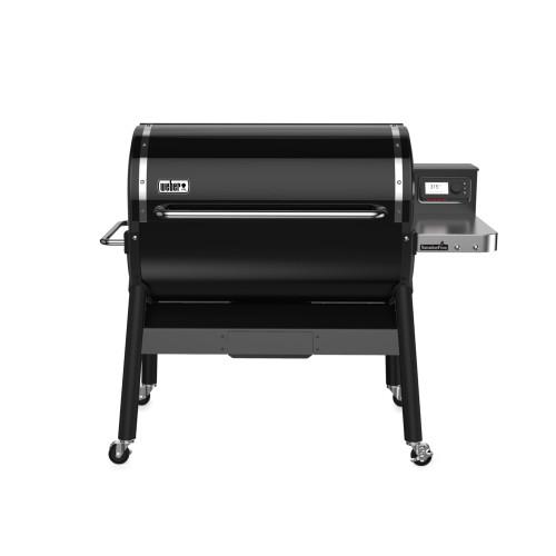 Weber® SmokeFire EX6