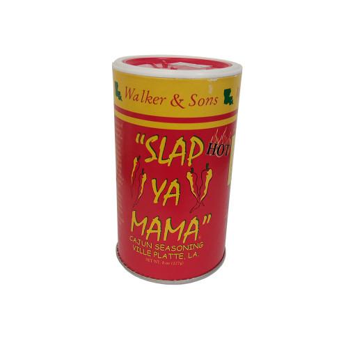 Slap Ya Mama 'Hot' Cajun Seasoning  227g (8oz)