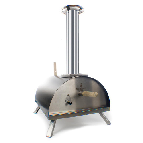 The Alfresco Chef - Ember Pizza Oven
