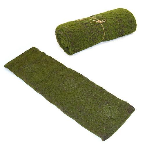 Artificial Moss Mat 100 x 30cm