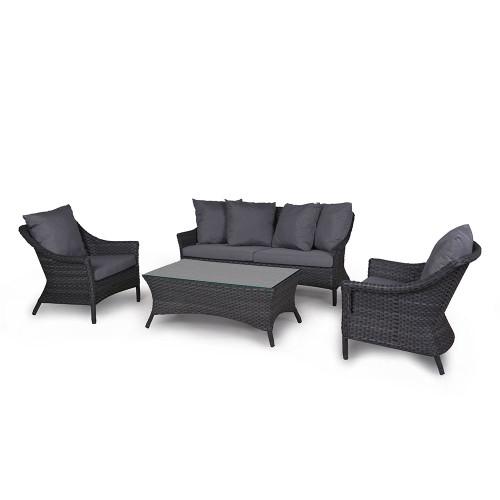 4 Seasons Outdoor - Boston Lounge Set