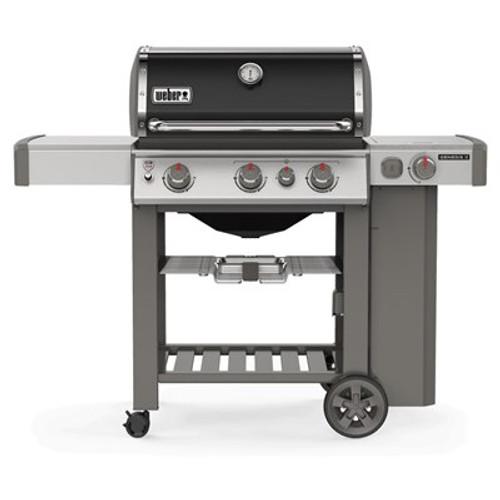 Weber® 2020 Genesis® II E-330 GBS®, Black
