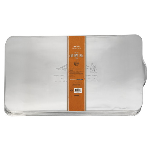 Traeger Pro 780 Series Drip Tray Liner x5