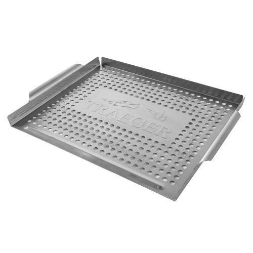Traeger Stainless Steel Basket