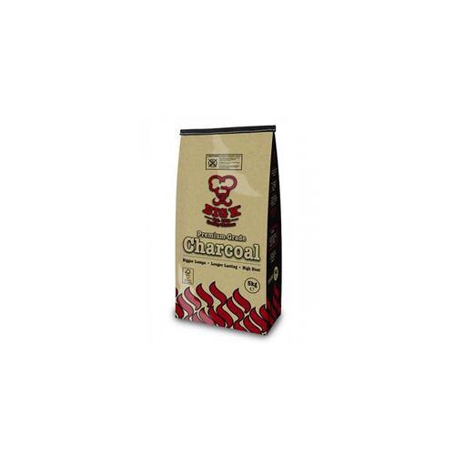 Big K Premium Grade Lumpwood Charcoal FSC®, 5KG