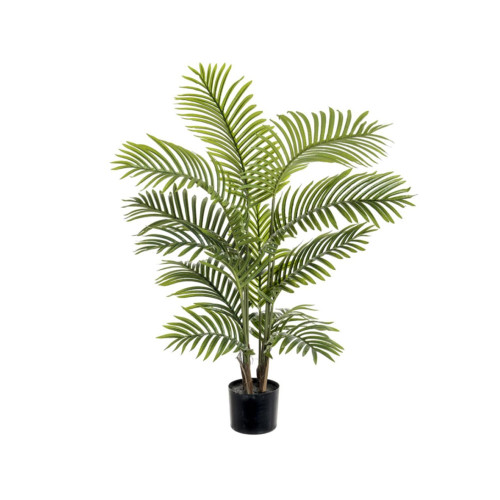 Artificial Tropical Palm Tree 122cm, (4ft)