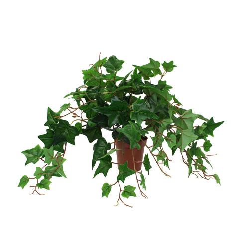 UVP Artificial Ivy Bush 56cm - Green