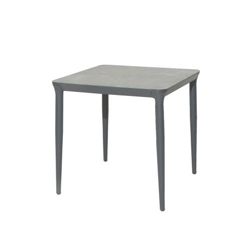 Alexander Rose - Rimini Sqaure Table 0.75m