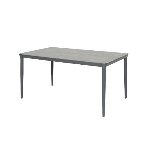 Alexander Rose - Rimini Rectangular Table 1.5m x 0.9m
