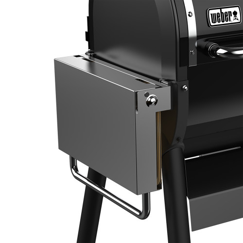 Weber® SmokeFire Sidetable EX4 and EX6
