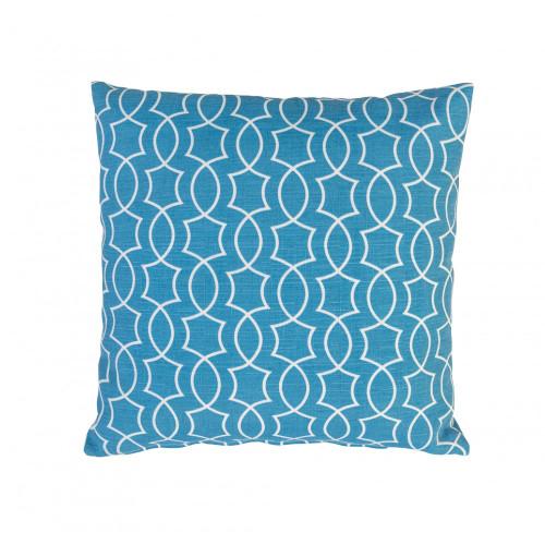 Alexander Rose Polyester Scatter Cushion, Mocha