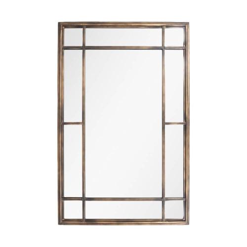 Milano Garden Mirror