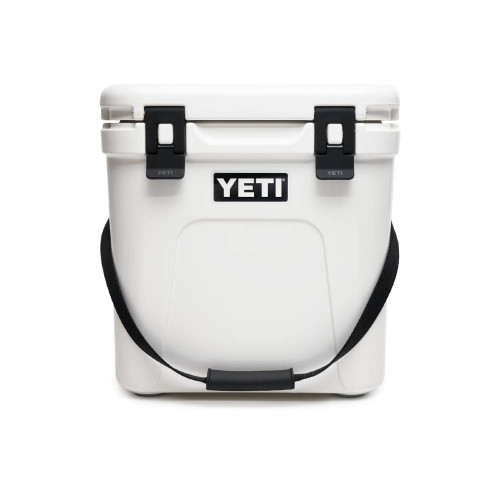 YETI Roadie 24 Hard Cooler - White