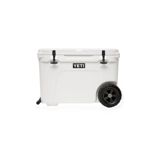 YETI Tundra Haul Hard Cooler - White