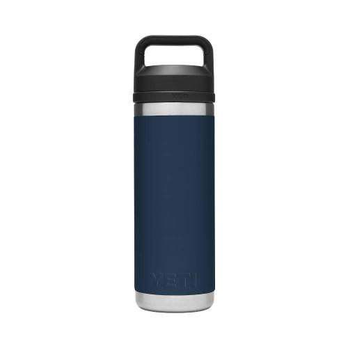 YETI Rambler 18 Oz Bottle - Navy