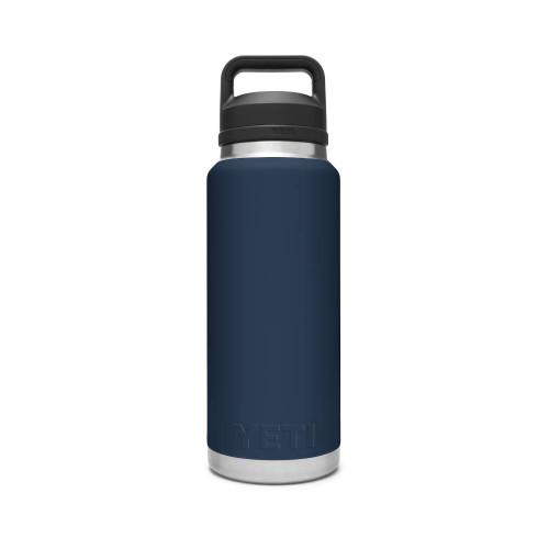 YETI Rambler 36 Oz Bottle - Navy