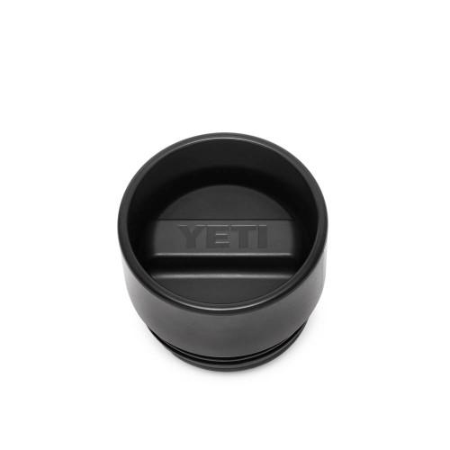 YETI Rambler Bottle Hot Shot Cap - Black