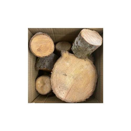 Birch Wood Smoking Chunks