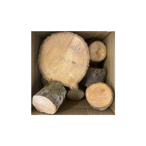 Oak Smoking wood Chunks