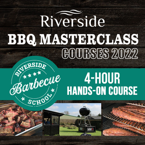 4 Hour BBQ Course