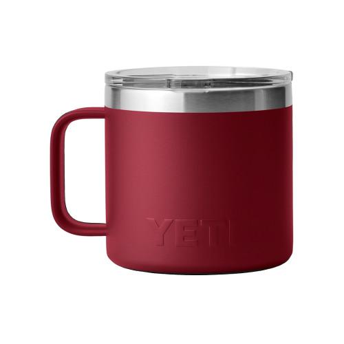 YETI Rambler 14 Oz Mug - Red