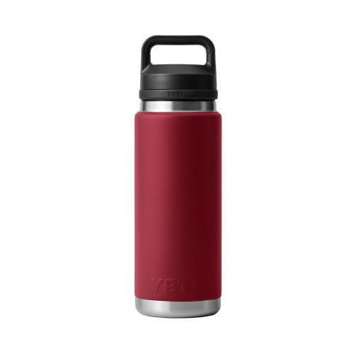 YETI Rambler 26 Oz Bottle - Red